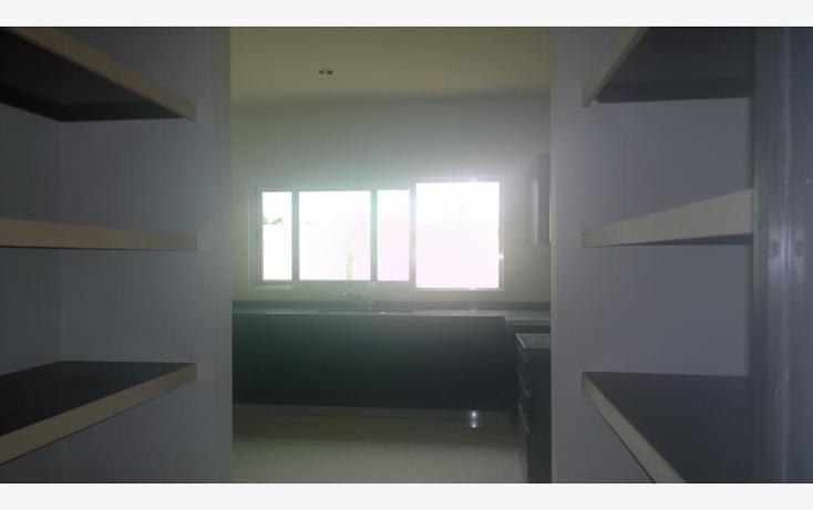 Foto de casa en venta en  99, club campestre, centro, tabasco, 827899 No. 09