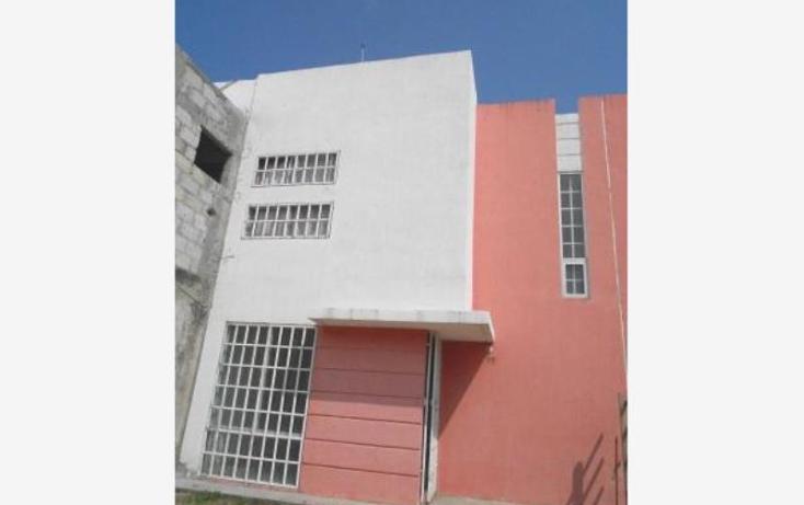 Foto de casa en renta en  99, colinas de santa fe, veracruz, veracruz de ignacio de la llave, 762697 No. 02