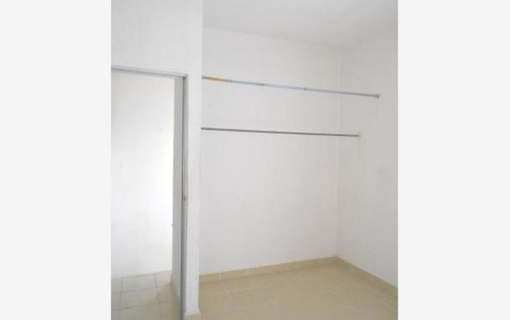 Foto de casa en renta en  99, colinas de santa fe, veracruz, veracruz de ignacio de la llave, 762697 No. 16