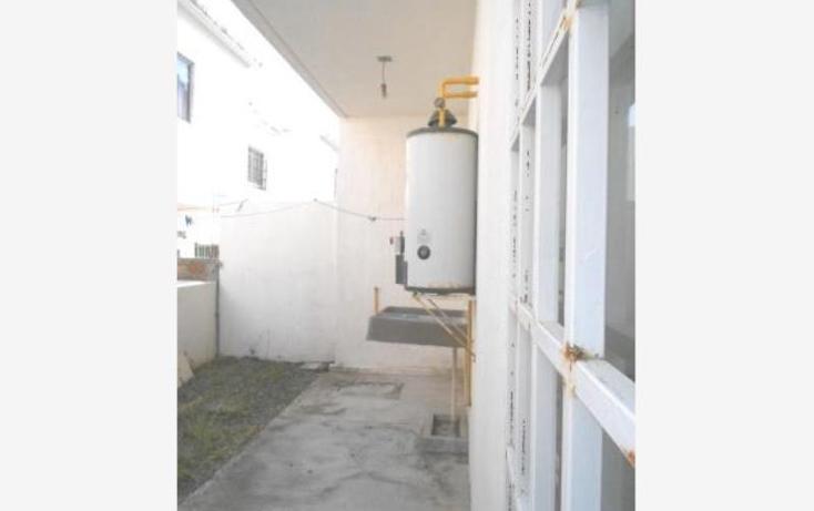 Foto de casa en renta en  99, colinas de santa fe, veracruz, veracruz de ignacio de la llave, 762697 No. 21