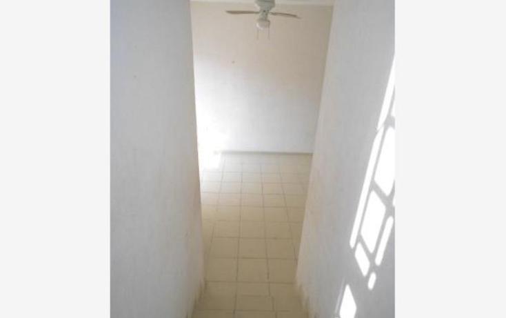 Foto de casa en renta en  99, colinas de santa fe, veracruz, veracruz de ignacio de la llave, 762697 No. 30