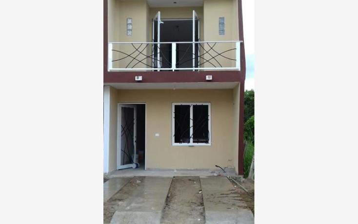 Foto de casa en venta en por pedro mendez 99, cunduacan centro, cunduacán, tabasco, 2701833 No. 01