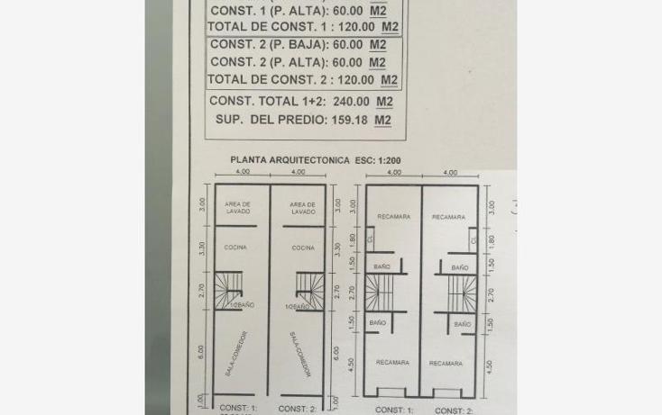 Foto de casa en venta en por pedro mendez 99, cunduacan centro, cunduacán, tabasco, 2701833 No. 03