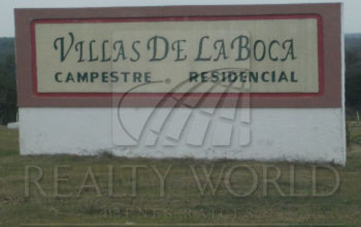 Foto de terreno habitacional en venta en 99, la boca, santiago, nuevo león, 1036409 no 04