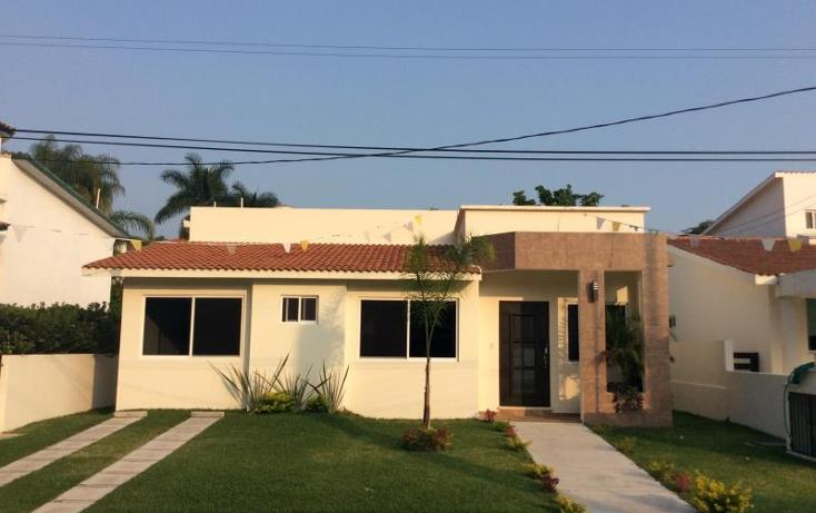 Foto de casa en venta en  99, lomas de cocoyoc, atlatlahucan, morelos, 1464961 No. 05