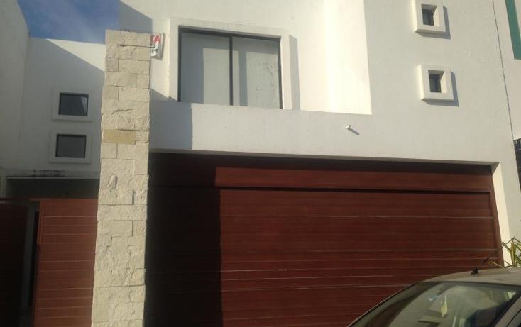 Foto de casa en venta en  99, lomas residencial, alvarado, veracruz de ignacio de la llave, 1402215 No. 01