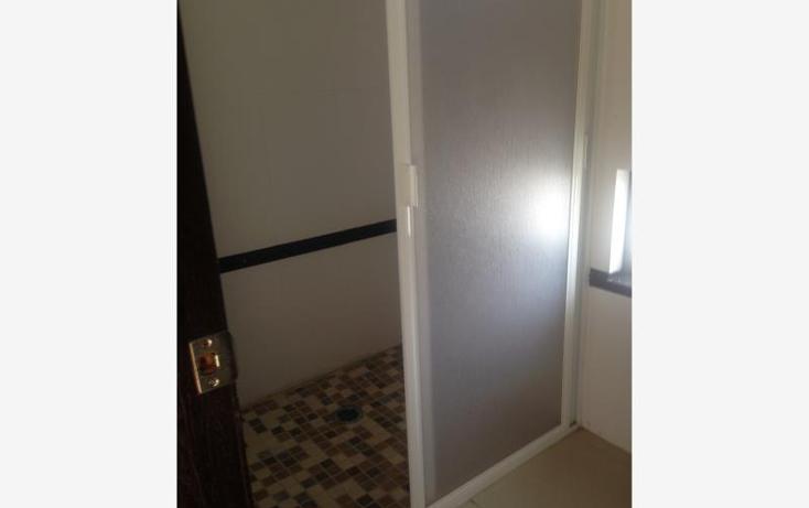 Foto de casa en venta en  99, lomas residencial, alvarado, veracruz de ignacio de la llave, 1402215 No. 04