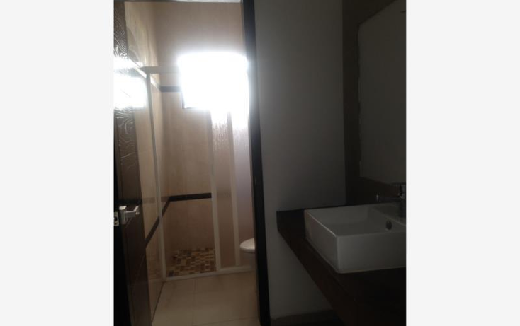 Foto de casa en venta en  99, lomas residencial, alvarado, veracruz de ignacio de la llave, 1402215 No. 13