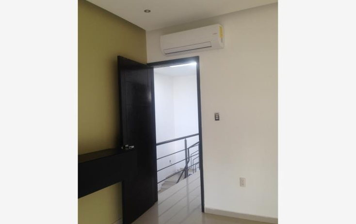 Foto de casa en venta en  99, lomas residencial, alvarado, veracruz de ignacio de la llave, 1402215 No. 24