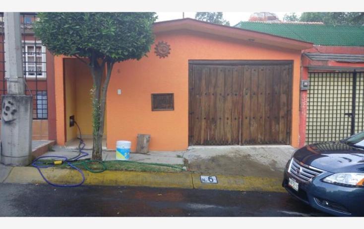 Foto de casa en venta en  99, villas de la hacienda, atizapán de zaragoza, méxico, 1781460 No. 01