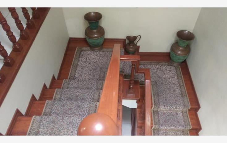 Foto de casa en venta en  991, jardines universidad, zapopan, jalisco, 1947250 No. 20