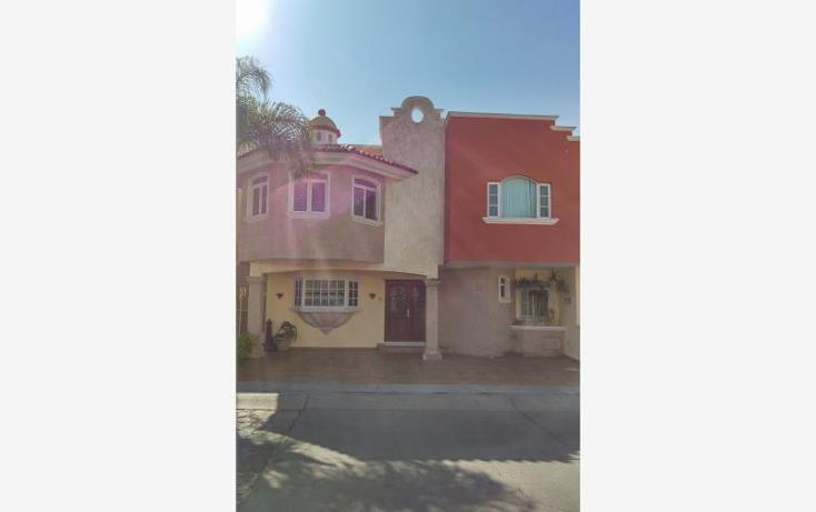 Foto de casa en venta en  991, jardines universidad, zapopan, jalisco, 1947250 No. 23