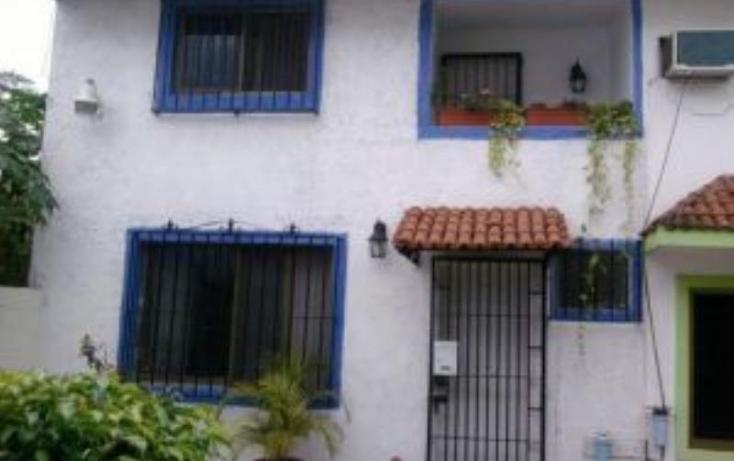 Foto de casa en venta en  992, palos prietos, mazatlán, sinaloa, 900033 No. 01