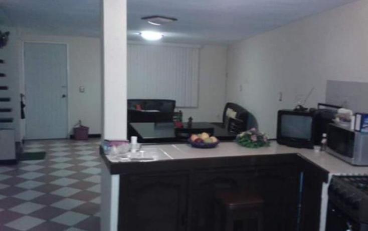 Foto de casa en venta en  992, palos prietos, mazatlán, sinaloa, 900033 No. 02