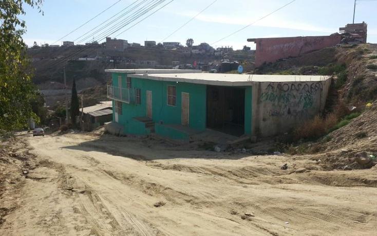 Foto de casa en venta en  998, el jibarito, tijuana, baja california, 1701694 No. 02