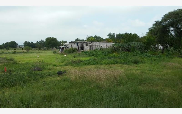 Foto de terreno habitacional en venta en  999, barrio la ca?ada, huehuetoca, m?xico, 2029442 No. 01