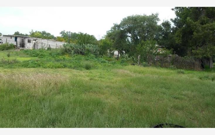 Foto de terreno habitacional en venta en  999, barrio la ca?ada, huehuetoca, m?xico, 2029442 No. 03