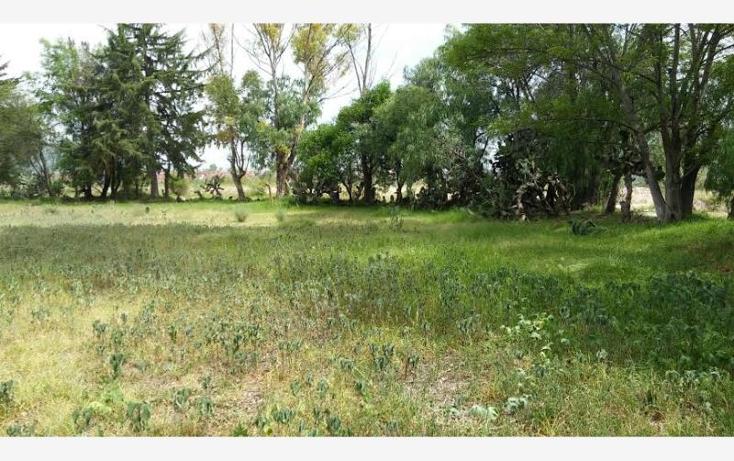 Foto de terreno habitacional en venta en  999, barrio la ca?ada, huehuetoca, m?xico, 2029442 No. 04