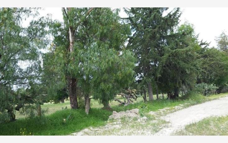 Foto de terreno habitacional en venta en  999, barrio la cañada, huehuetoca, méxico, 2029454 No. 02