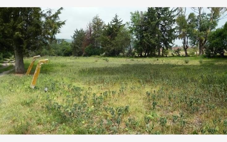 Foto de terreno habitacional en renta en  999, barrio la cañada, huehuetoca, méxico, 2029468 No. 05