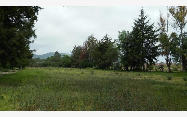 Foto de terreno habitacional en renta en  999, barrio la cañada, huehuetoca, méxico, 2029468 No. 09