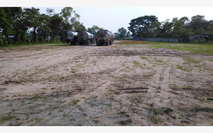 Foto de terreno industrial en renta en federal reforma puerto dos bocas cunduacan paraiso 999, cunduacan centro, cunduacán, tabasco, 1373149 No. 03
