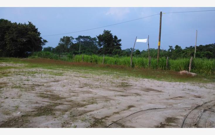 Foto de terreno industrial en renta en federal reforma puerto dos bocas cunduacan paraiso 999, cunduacan centro, cunduacán, tabasco, 1373149 No. 05