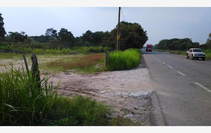 Foto de terreno industrial en renta en federal reforma puerto dos bocas cunduacan paraiso 999, cunduacan centro, cunduacán, tabasco, 1373149 No. 07