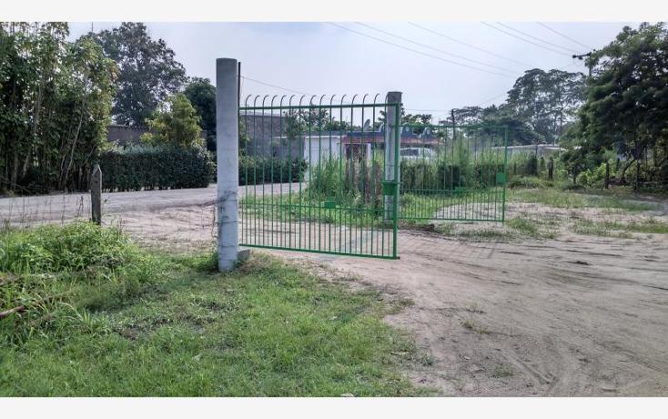 Foto de terreno industrial en renta en federal reforma puerto dos bocas cunduacan paraiso 999, cunduacan centro, cunduacán, tabasco, 1373149 No. 08