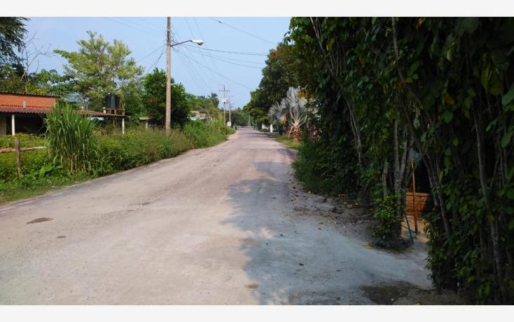 Foto de terreno industrial en renta en federal reforma puerto dos bocas cunduacan paraiso 999, cunduacan centro, cunduacán, tabasco, 1373149 No. 10