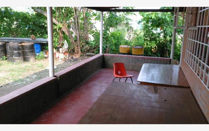 Foto de terreno industrial en renta en federal reforma puerto dos bocas cunduacan paraiso 999, cunduacan centro, cunduacán, tabasco, 1373149 No. 15