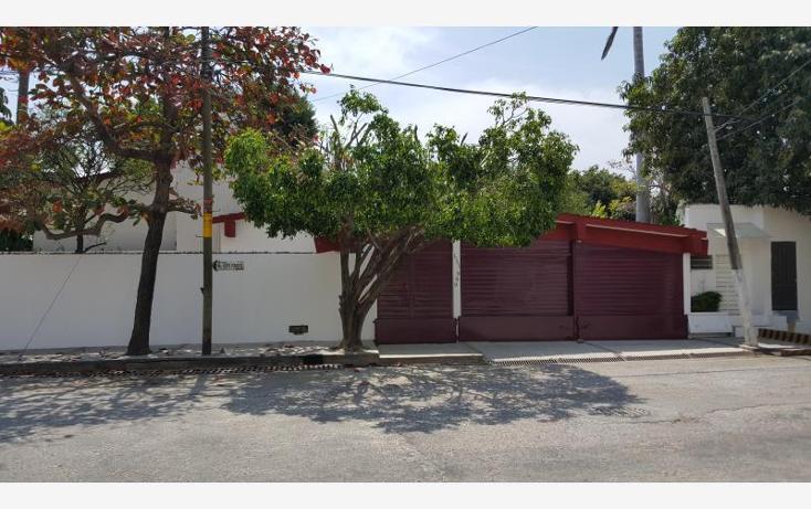 Foto de casa en venta en  999, el mirador, tuxtla gutiérrez, chiapas, 1923620 No. 02