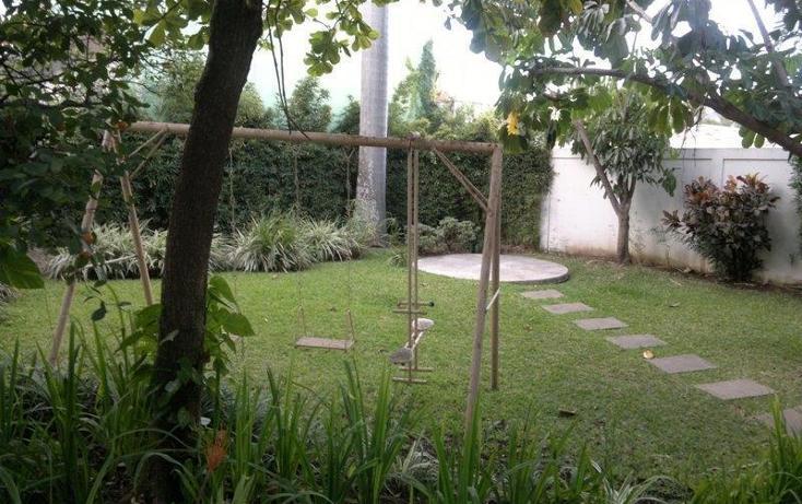 Foto de casa en venta en  999, el mirador, tuxtla gutiérrez, chiapas, 1923620 No. 04