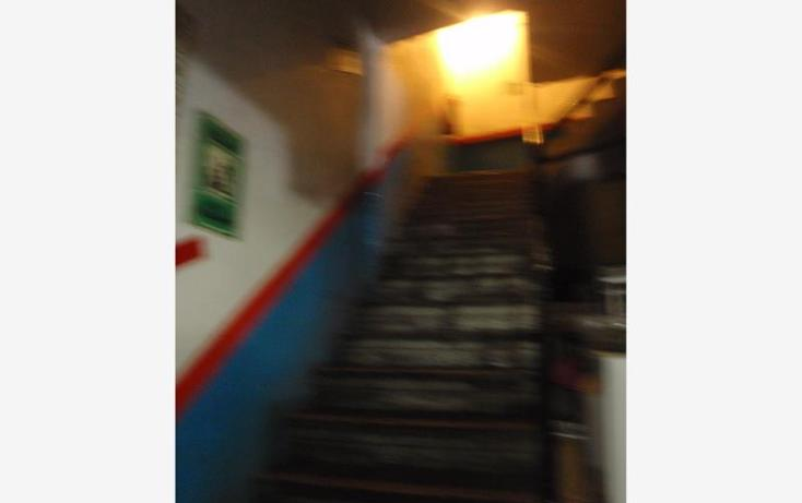 Foto de edificio en venta en  999, obrera, cuauhtémoc, distrito federal, 1409517 No. 04