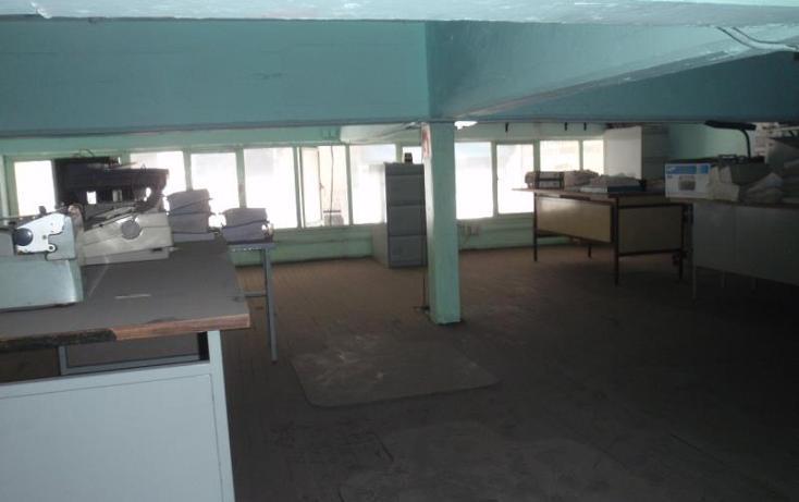 Foto de edificio en venta en  999, obrera, cuauhtémoc, distrito federal, 1409517 No. 06