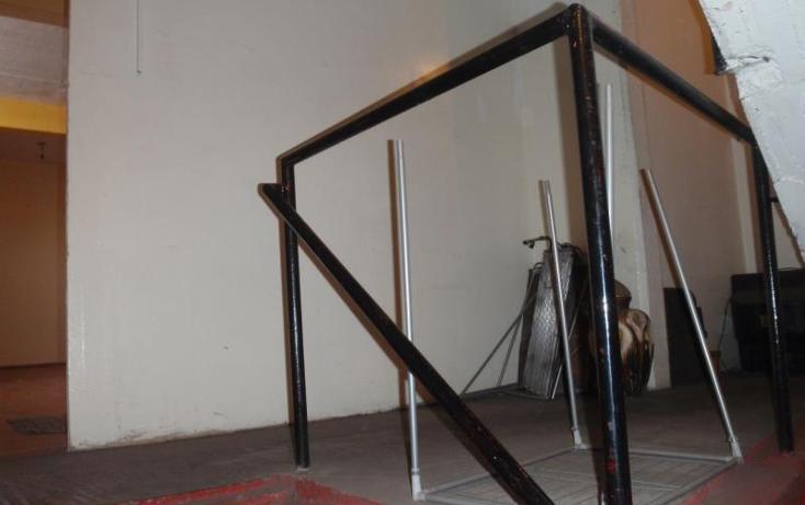 Foto de edificio en venta en  999, obrera, cuauhtémoc, distrito federal, 1409517 No. 07