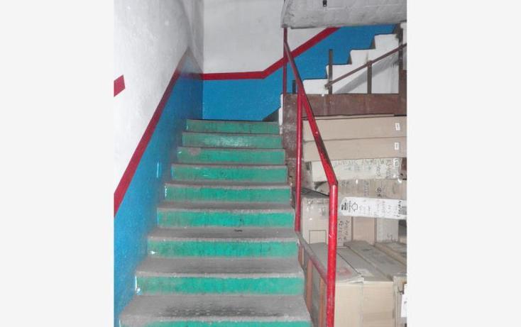 Foto de edificio en venta en  999, obrera, cuauhtémoc, distrito federal, 1409517 No. 08