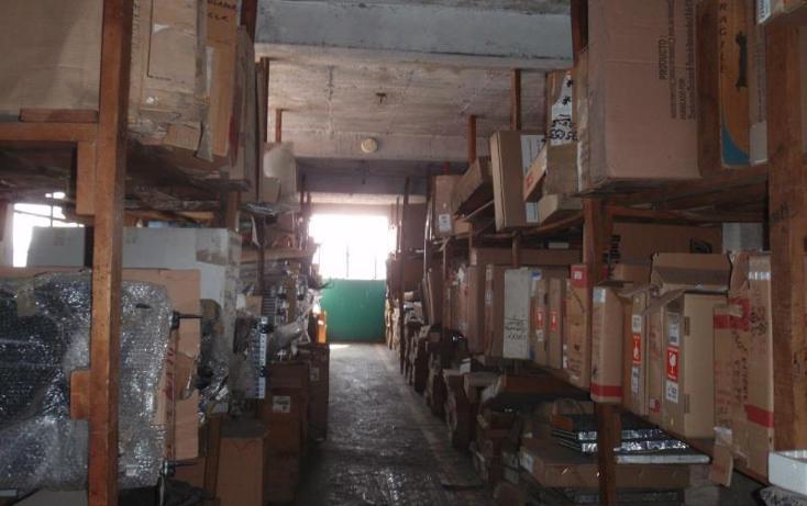 Foto de edificio en venta en  999, obrera, cuauhtémoc, distrito federal, 1409517 No. 09