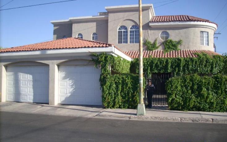 Foto de casa en venta en  99999, norte, mexicali, baja california, 1837744 No. 01
