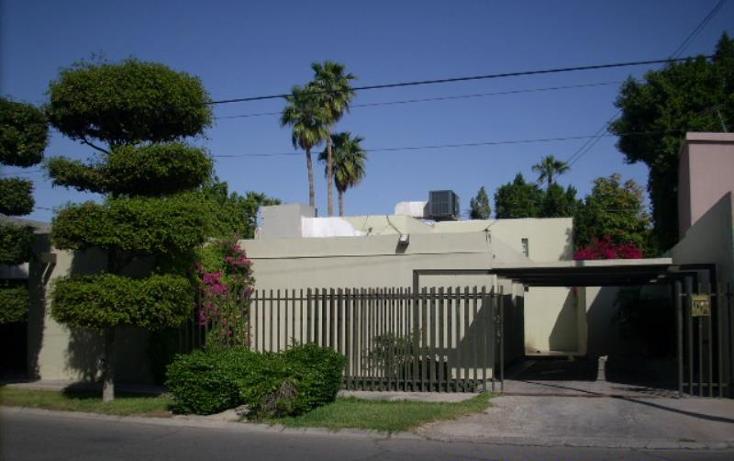 Foto de casa en venta en  99999, norte, mexicali, baja california, 1837744 No. 02