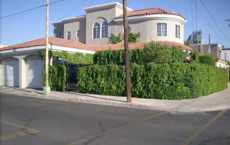 Foto de casa en venta en  99999, norte, mexicali, baja california, 1837744 No. 04