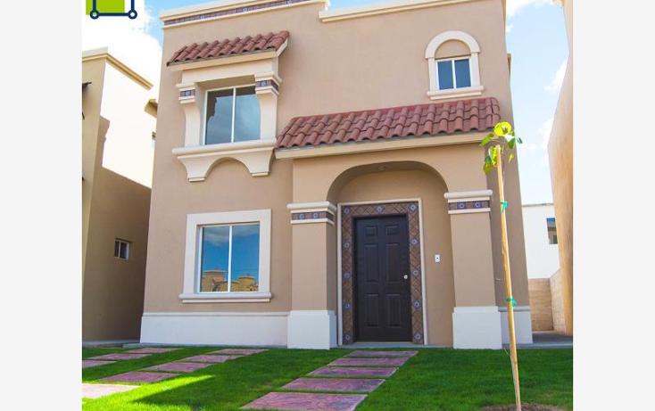 Foto de casa en venta en  99999, roma, mexicali, baja california, 1214829 No. 01