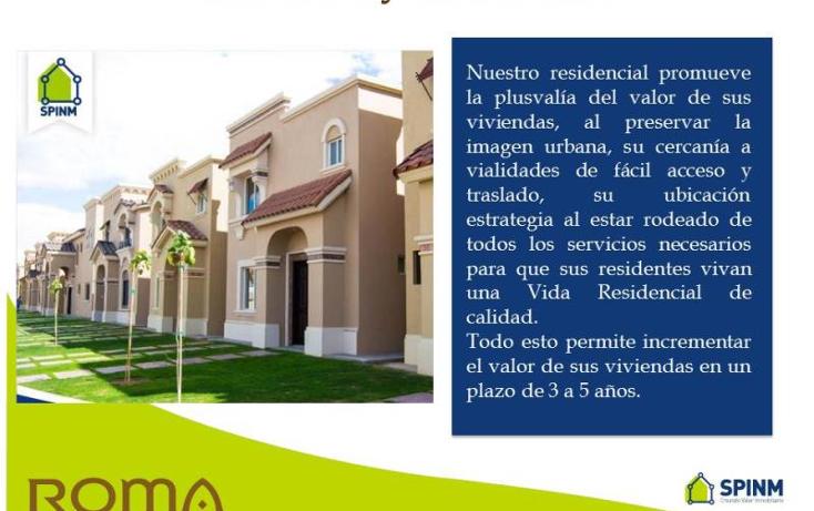 Foto de casa en venta en  99999, roma, mexicali, baja california, 1214829 No. 07