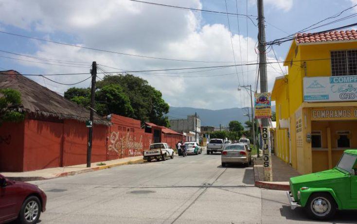 Foto de terreno comercial en renta en 9a norte esquina 4a oriente, la pimienta, tuxtla gutiérrez, chiapas, 1222267 no 02
