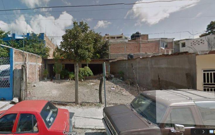 Foto de terreno habitacional en venta en 9a norte oriente, centro sct chiapas, tuxtla gutiérrez, chiapas, 1978184 no 01