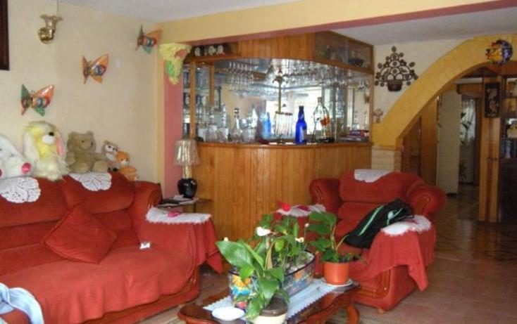 Foto de casa en venta en  9a, rey nezahualcóyotl, nezahualcóyotl, méxico, 629344 No. 03
