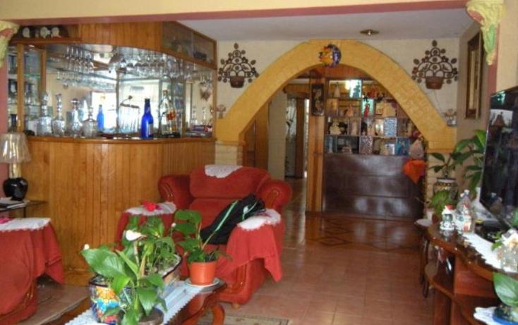 Foto de casa en venta en  9a, rey nezahualcóyotl, nezahualcóyotl, méxico, 629344 No. 04