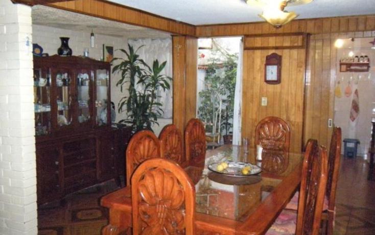 Foto de casa en venta en  9a, rey nezahualcóyotl, nezahualcóyotl, méxico, 629344 No. 05