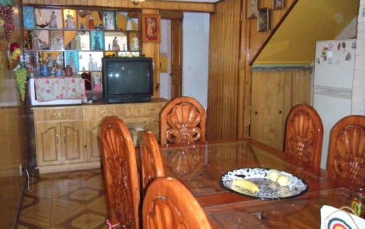 Foto de casa en venta en  9a, rey nezahualcóyotl, nezahualcóyotl, méxico, 629344 No. 06