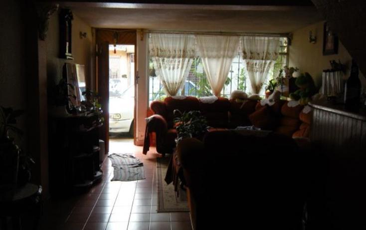 Foto de casa en venta en  9a, rey nezahualcóyotl, nezahualcóyotl, méxico, 629344 No. 15